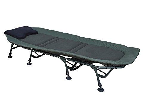 MK-Angelsport 'FlatSize X-Pro Bedchair Karpfenliege...
