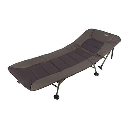 DUOER-Klappstühle Outdoor Portable Angeln Bett Stuhl...
