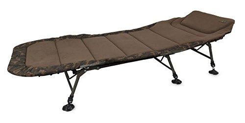 Fox R2 Camo Standard Bedchair 212x98 cm