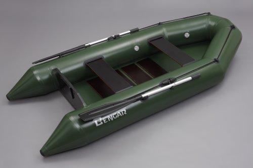 Bengar Schlauchboot Set L-280 Lotus 280, ideal geeignet als...