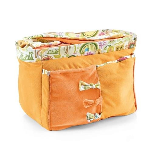 Brevi 226-011Slex Evo Bedchair Bag Organizer, Orange