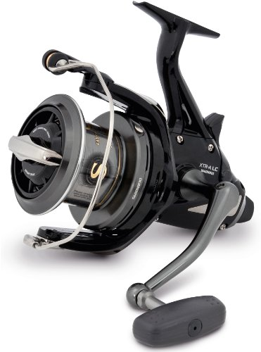 Shimano Medium Baitrunner Ci4+ XTR-A LC Long Cast...