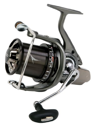 DAIWA TOURNAMENT BASIAIR 45 QD Modell Nr. BASIAIR45QD...