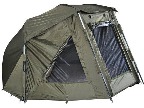 MK-Angelsport Shelter Alu Frame Brolly 10.000er Wassersäule...