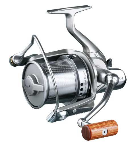 Daiwa Tournament Basia 45 QDA